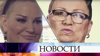 В «На самом деле» - новый виток конфликта между матерью Д.Вороненкова и его вдовой М.Максаковой.