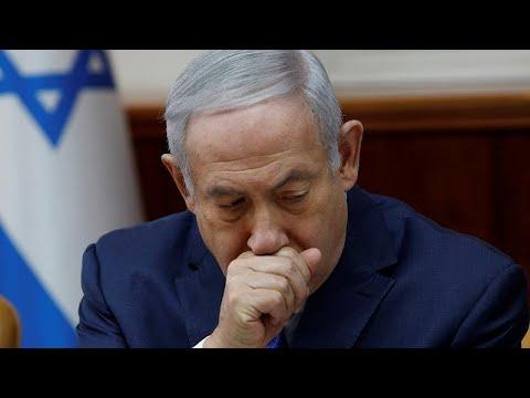 Οι αρχές προτείνουν απαγγελία κατηγοριών για τον Νετανιάχου…