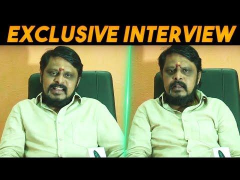 Film Director Vikraman Exclusive In ..