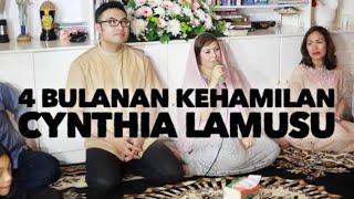 4 Bulanan Kehamilan   Cynthia Lamusu