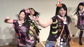 YENA☆ LIVE ③ 明石の星 by タワーレコード姫路店インストアライブ
