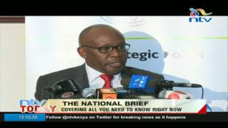 Integrity shocker for poll aspirants - VIDEO