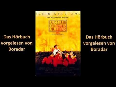 Der Club der toten Dichter - Nancy H. Kleinbaum - Hörbuch