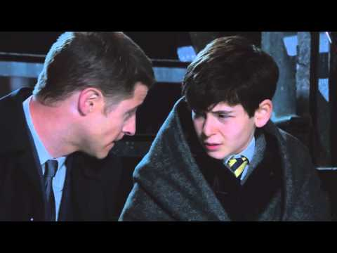 Gotham Season 1 (Promo 'A Tall Order for Jim Gordon')