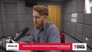 Film do artykułu: Jarosław Wieczorek: jest...