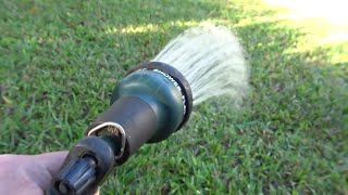 The Best Time Of Day To Water Your Lawn