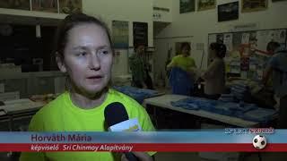 Sportkorzó / TV Szentendre / 2018.03.13.