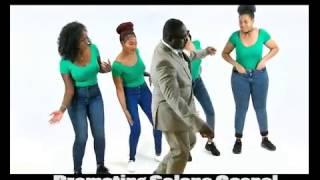 NEW SIERRA LEONE GOSPEL PRAISE MEDLEY 2017 by Ezee K