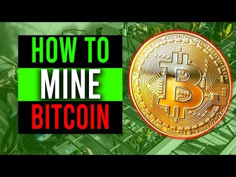 Kaip įsigijote bitcoin