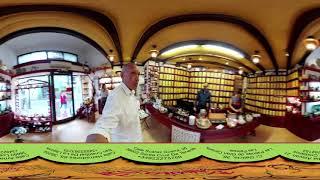360 VR видео Тенерифе: Cabana Del TE (Yuriy Santa Cruz)