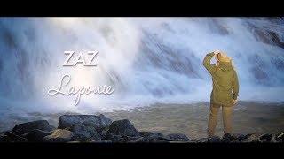 Zaz   Laponie