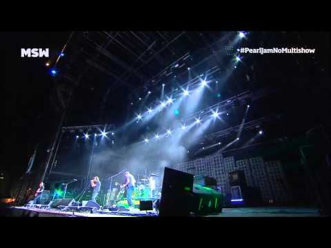Pearl Jam - Got Some - Lollapalooza Brasil 2013 - HD