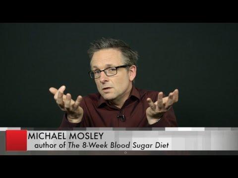 THE 8-WEEK BLOOD SUGAR DIET and Diabetes