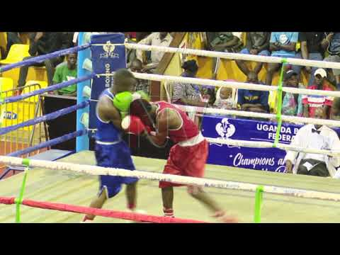 Boxing federation decries sport's new set of health SOPs