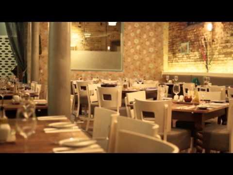 Video Aurora Restaurant Ad
