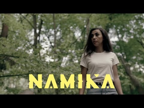 Namika - Ich will dich vermissen Video (Lyric)