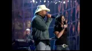 MOCKINGBIRD TOBY KEITH & Daughter Krystal  live