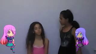 Coreografia Da Música Das BFF GIRLS