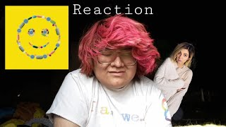 MrshinyWillow || Reaction Video || Gabbie Hanna - Medicate (Official Music Video)