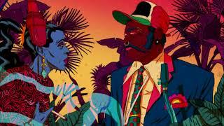 FREE J  Cole Ft  Mac Miller | Soulful Beat | 'Magic' | Type Beat Instrumental
