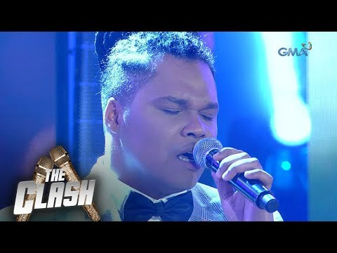 "The Clash: ""One Last Cry"" by Garrett Bolden 