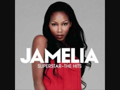Jamelia - Superstar