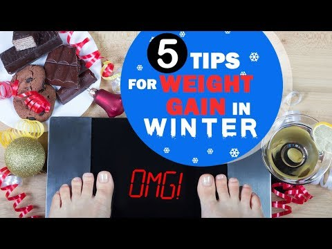 5 Tips To Avoid weight Gain in Winters | Healthfolks.com