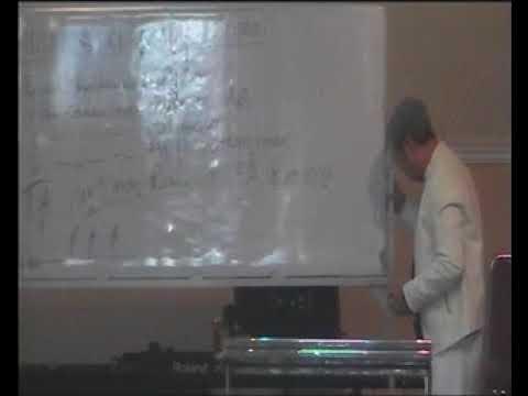 IMAN & PENGALAMAN IMAN Bagian 3   Pdt  DR  R F  Martino