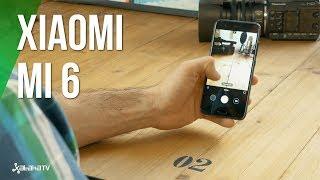 Xiaomi Mi 6, review análisis en español