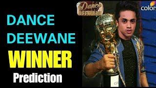 KISHEN WINNER OF DANCE DEEWANE SO2 2018 (100%CONFIRM)