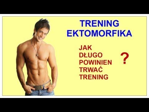 Jak budować mięśni dziewczyna ectomorph