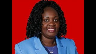 BREAKING NEWS: Kiambu governor, James Nyoro nominates Joyce Wanjiku as deputy governor