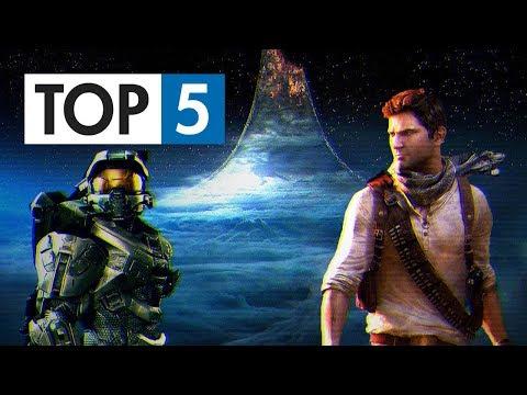 TOP 5 - Nejdražších herních edicí