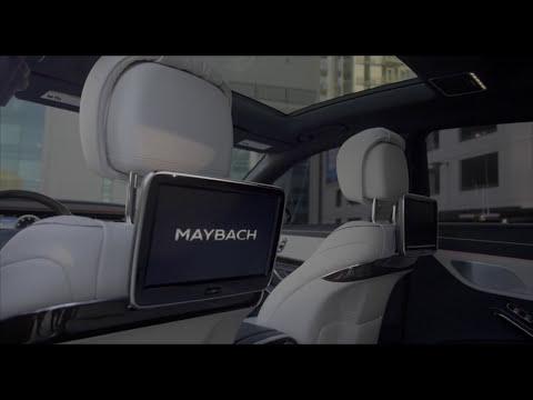 2017 Mercedes Benz Maybach S600   Forgiato Wheels