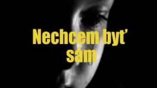 YBA1 - NECHCEM BYŤ SAM