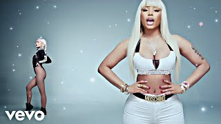 Bebe Rexha   Last Hurrah   (official Video) Ft. Nicki Minaj [MASHUP]