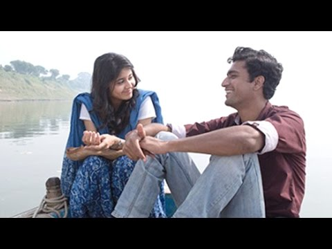 MASAAN Bande Annonce VOST (2015)