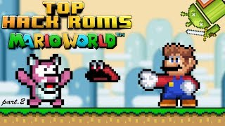 Super Mario World Rom Hacks Gba Free Online Videos Best Movies Tv