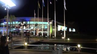 preview picture of video 'Duty Free Shop - Puerto Iguazú - Argentina'