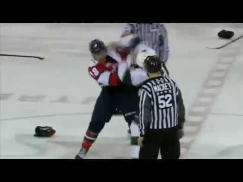 Dawson Butt vs Tanner Nagel
