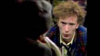 John Lydon (a.k.a. Johnny Rotten) on Rock 'n' Roll