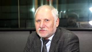 Степан Сулакшин на Финам.фм. Политическая температура и выборы мэра