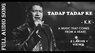 Tadap Tadap Ke - Hum Dil De Chuke Sanam (With LYRICS