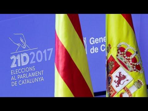 Η Καταλονία ψηφίζει για το μέλλον Μαδρίτης – Βαρκελώνης