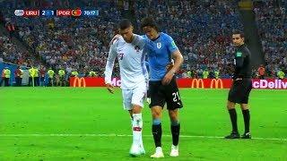 FUTBOLDA SAYGI VE FAİR PLAY ANLAR | Ronaldo, Neymar