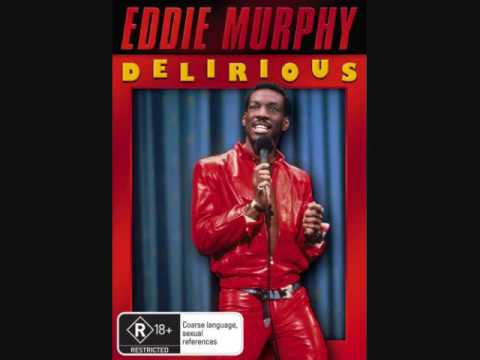Hit By A Car (Song) by Eddie Murphy