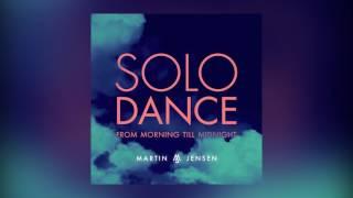 Martin Jensen - Solo Dance (Club Mix) [Cover Art] [Ultra Music]