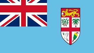 The National Anthem of Fiji with lyrics