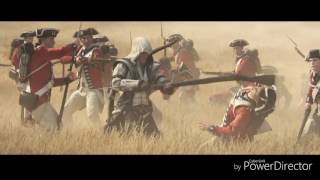 Assassin's creed 3 Trailer - where the hood at