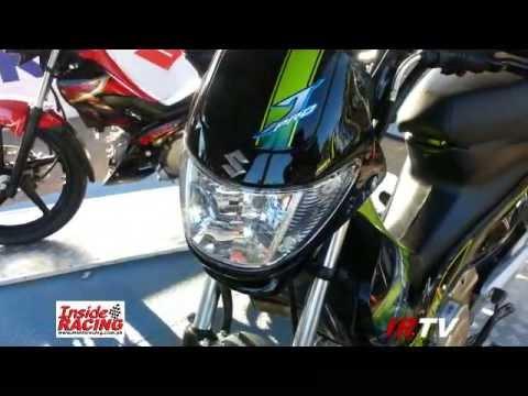 2013 Suzuki Raider J PRO Walkaround